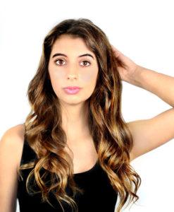 Bouncy Curls