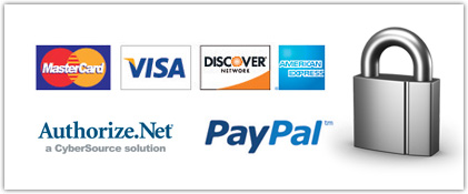Paypal and Authorize.Net