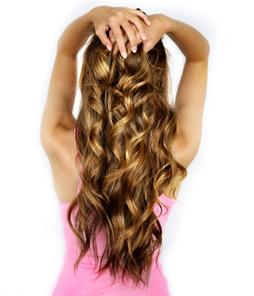 Socal Curl Hair Tie